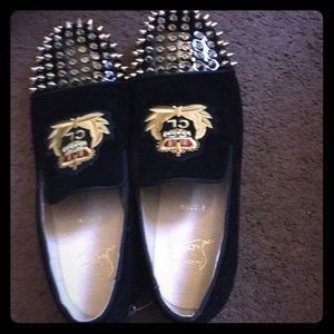 Brand New Christian Louboutin Men's Loafers
